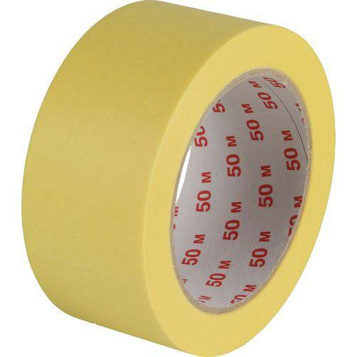 Samolepící krepové pásky