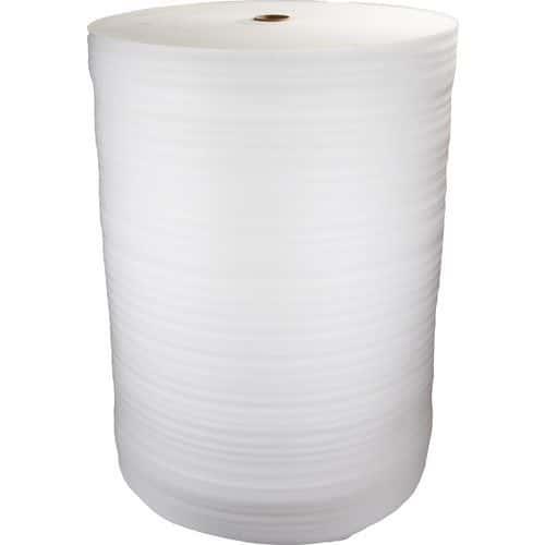 Pěnový polyethylen, šířka 1 000 mm, návin 250 m