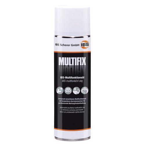 Univerzální olej na údržbu IBS MultiFix, 500 ml
