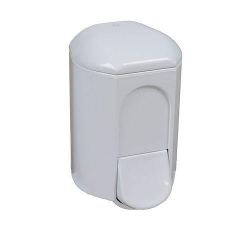 Dávkovač tekutého mýdla White, 0,35 l