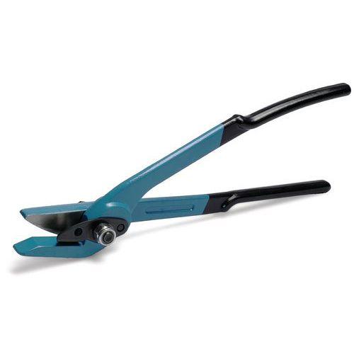 Nůžky pro ocelovou pásku