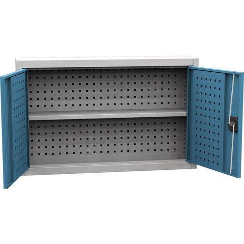 Závěsná skříňka na nářadí, 60 x 95 x 20 cm