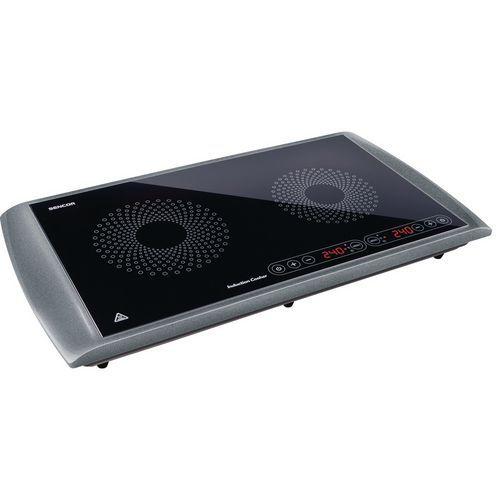 Dvouzónový indukční vařič SCP 5303GY
