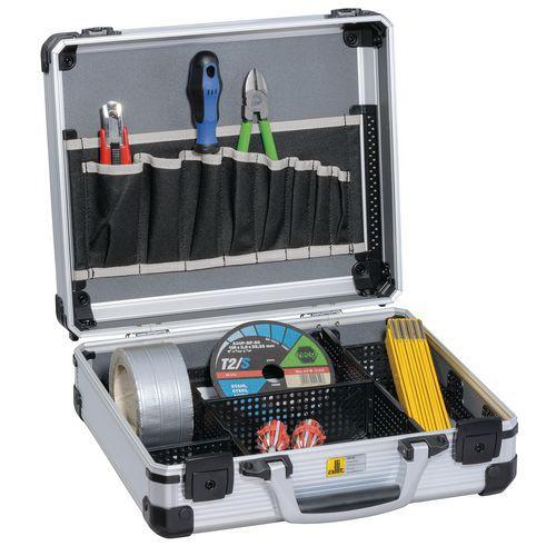 Kufr na nářadí AluPlus Tool C 36