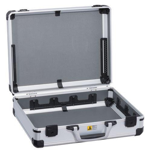 Kufr na nářadí AluPlus Tool 44 Basic