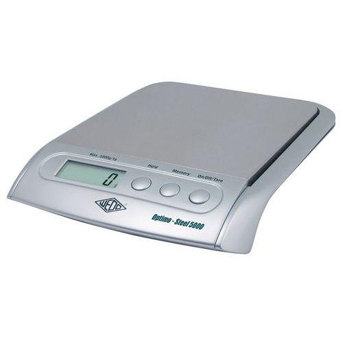 Univerzální váha WEDO Optimo - Steel 5000