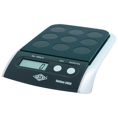 Univerzální váha WEDO Optimo 5000