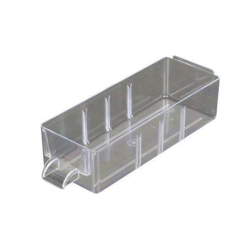Náhradní zásuvka do kovového organizéru, malá