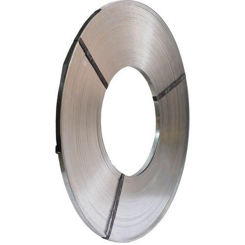 Ocelová vázací páska Fort, 13 mm, Materiál: ocel, Šířka: 13 mm,