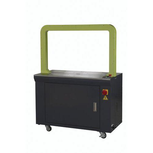 Automatický páskovací stroj, TP