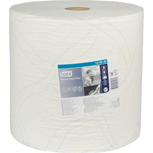 Průmyslové papírové utěrky Tork Advanced 420 White 2vrstvé, 1 50