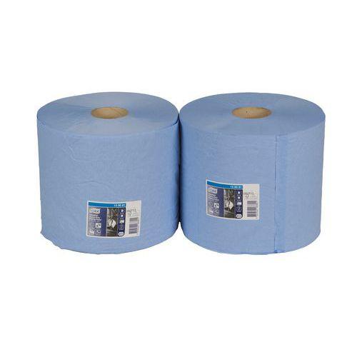Průmyslové papírové utěrky Tork Advanced S 440 3vrstvé, 350 útržků, 2 ks