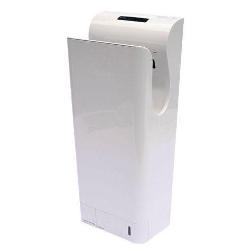 Bezdotykový elektrický vysoušeč rukou Jet Dryer Hepa, bílý
