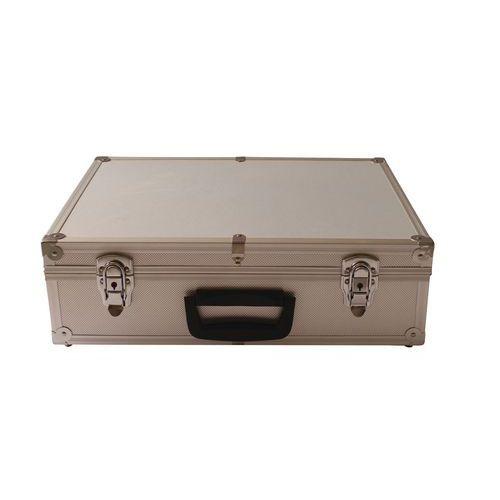 Plastový kufr na nářadí, 472 x 355 x 140 mm