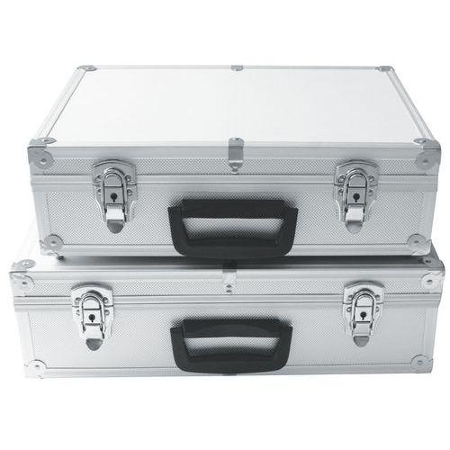 PVC tool case 425 x 125 x 305 mm