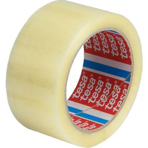 Lepicí páska Tesa, šířka 48 mm, transparentní