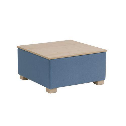 Konferenční stůl Trio Blue