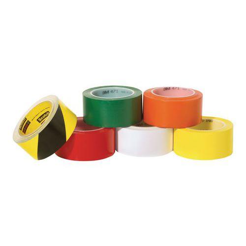 Vinylové označovací pásky