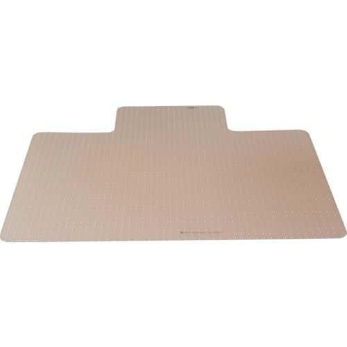 Ochranná podložka pod židli na koberce
