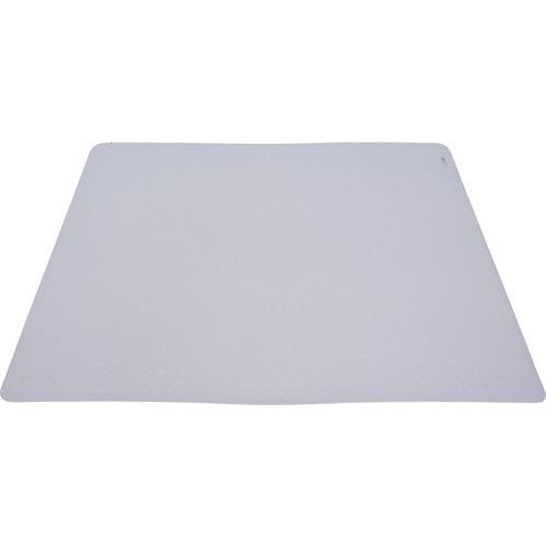 Ochranná podložka pod židli na koberce, polypropylén