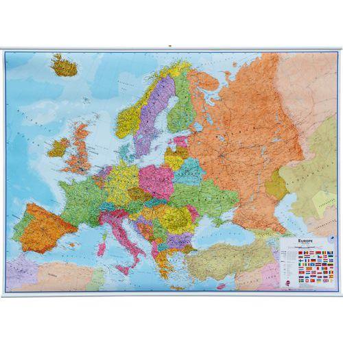 Politicke Mapy Evropy