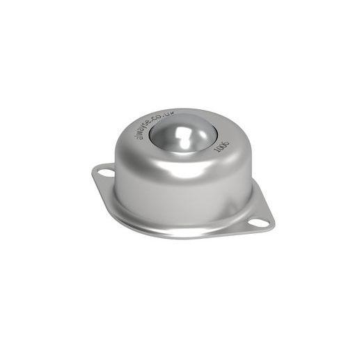 Kuličková kladka se spodní přírubou, průměr 25,4 mm