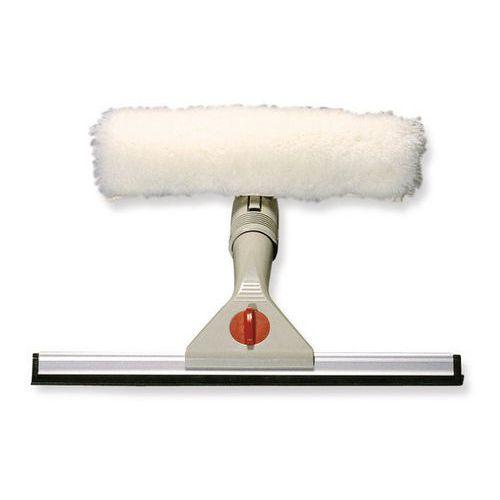 Stěrka na okna s rozmývákem, 30 cm