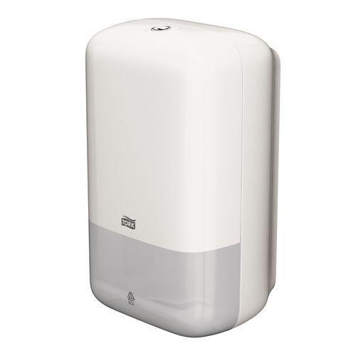 Zásobník na skládaný toaletní papír Tork B-Box, bílý