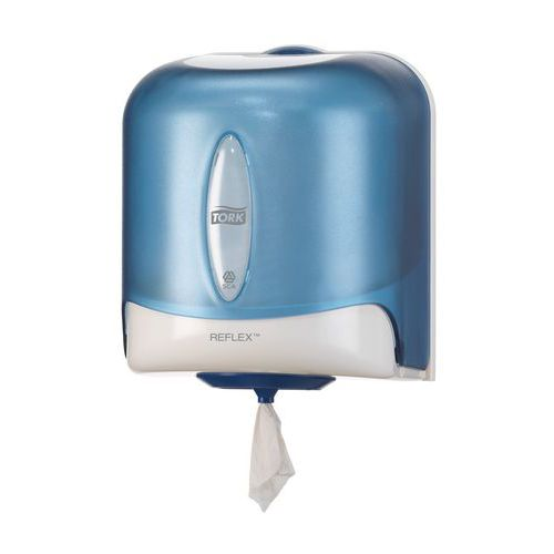 Zásobník na papírové ručníky v rolích Tork Reflex