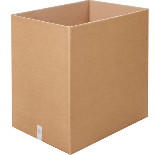 Kartonová krabice, 800 x 800 x 600 mm