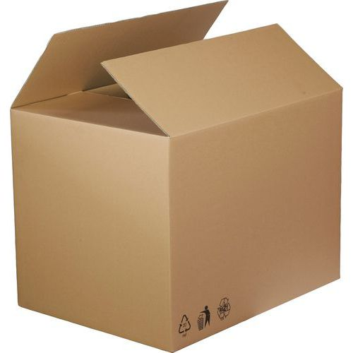 305db1ea5 Kartonová krabice, 600 x 800 x 600 mm