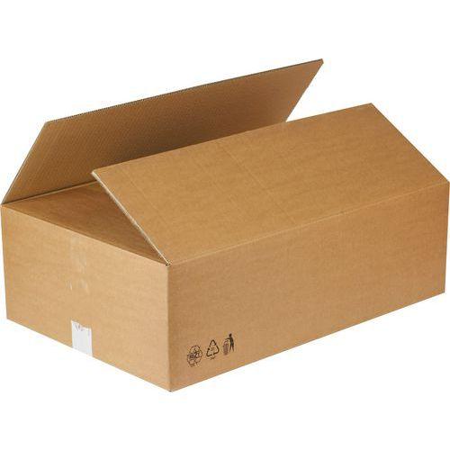 Kartonová krabice, 200 x 600 x 400 mm, 5 VVL
