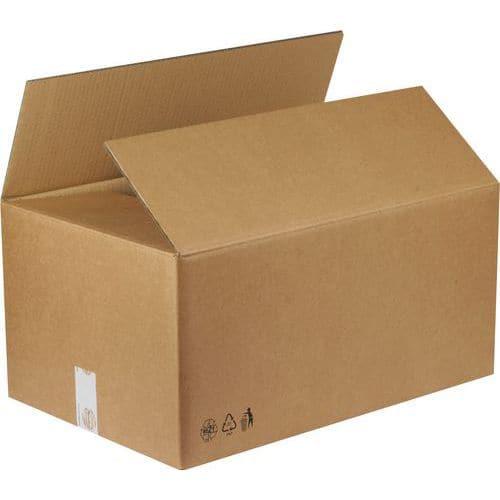 Kartonová krabice, 300 x 600 x 400 mm, 5 VVL