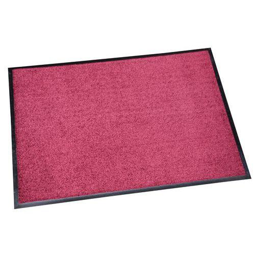Vnější čisticí rohože s náběhovou hranou, 85 x 60 cm