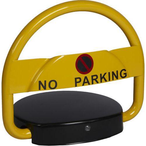 Parkovací zábrana Manea na dálkové ovládání