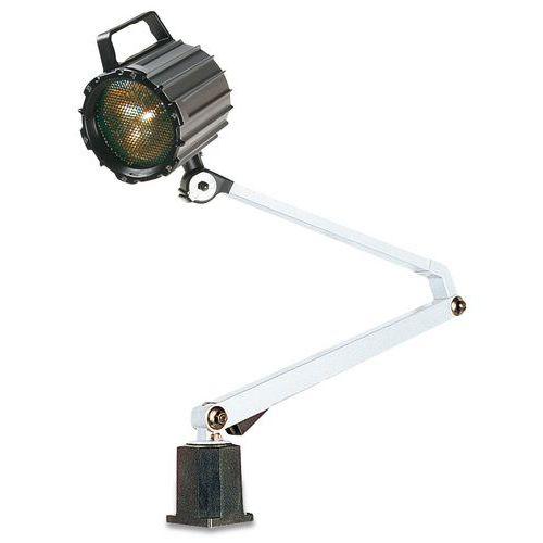 Halogenová pracovní lampa Optim