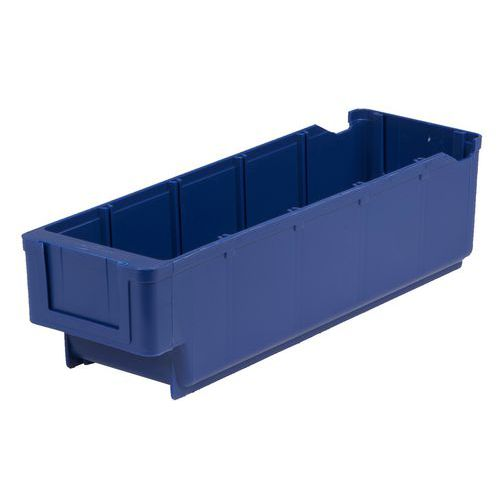 Zásuvné boxy PP 8,2 x 9,4 x 30 cm