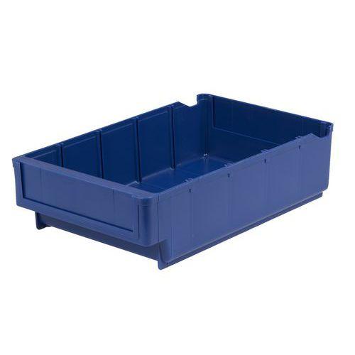 Zásuvné boxy PP 8,2 x 18,8 x 30 cm - Prodloužená záruka na 10 let