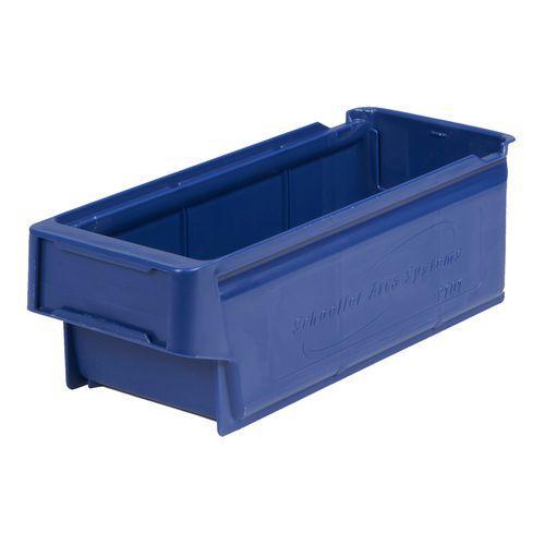 Zásuvné boxy PP 10 x 11,5 x 30 cm - Prodloužená záruka na 10 let