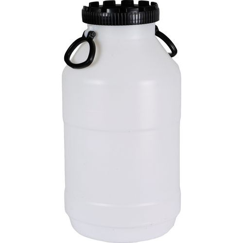 Plastový barel, 50 l