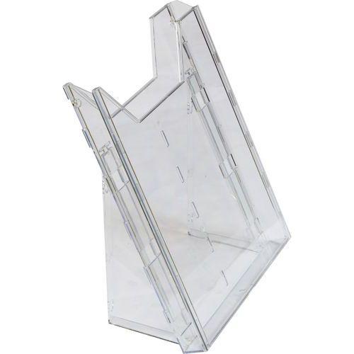 Durable Univerzální držák na prospekty Combiboxx, 1 přihrádka A4