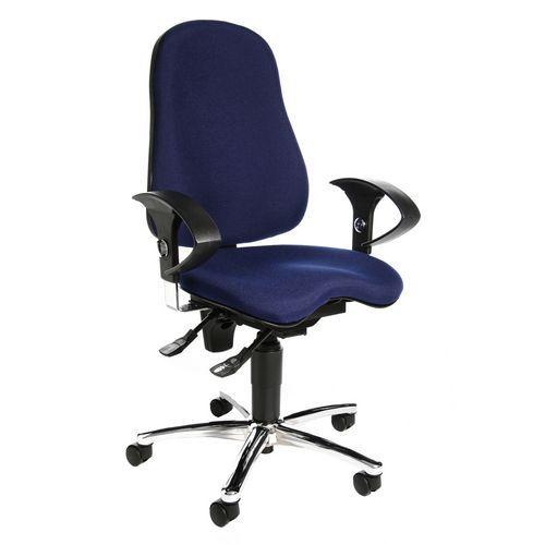 Kancelářské židle Sitness 10