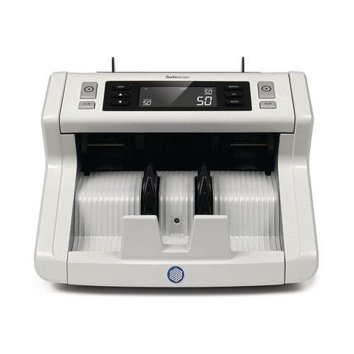 Přenosná počítačka bankovek SAFESCAN 2210-3