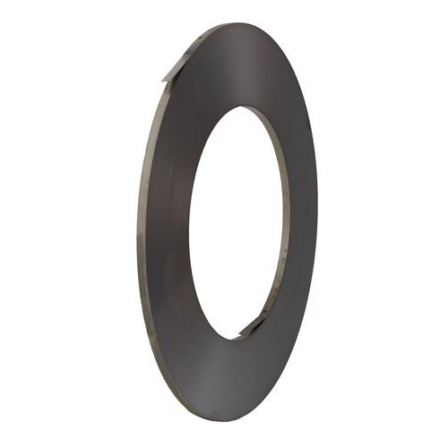 Ocelová vázací páska, 13 mm, tloušťka 0,5 mm, návin 352 m
