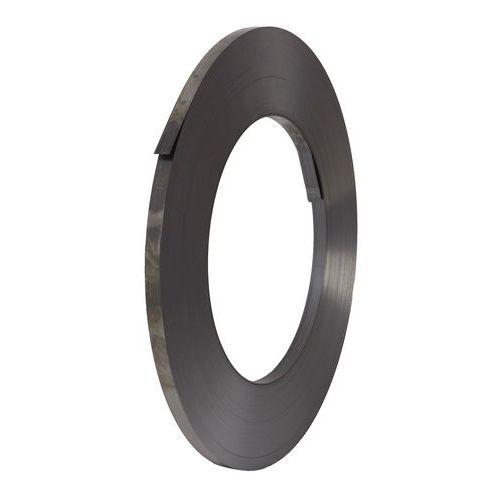 Ocelová vázací páska, 19 mm, tloušťka 0,5 mm, návin 294 m