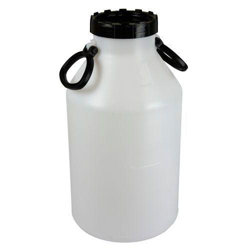 Plastový barel, 30 l