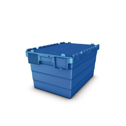Plastový přepravní box, 60 l