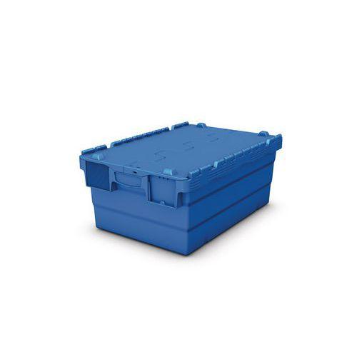 Plastový přepravní box, 40 l