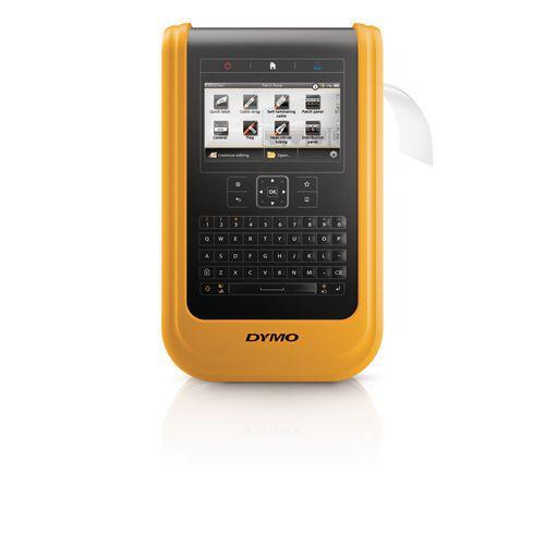Štítkovač DYMO XTL 500
