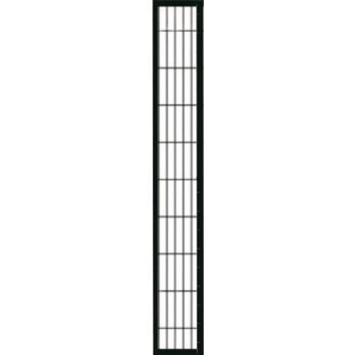 Ochranné oplocení, výška 96 cm, šířka 30 cm